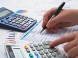 Certificate in Accounting & Finance for Non-Financial Managers 2/4