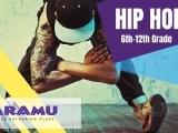 Karamu Hip Hop (6th-12th Grade)