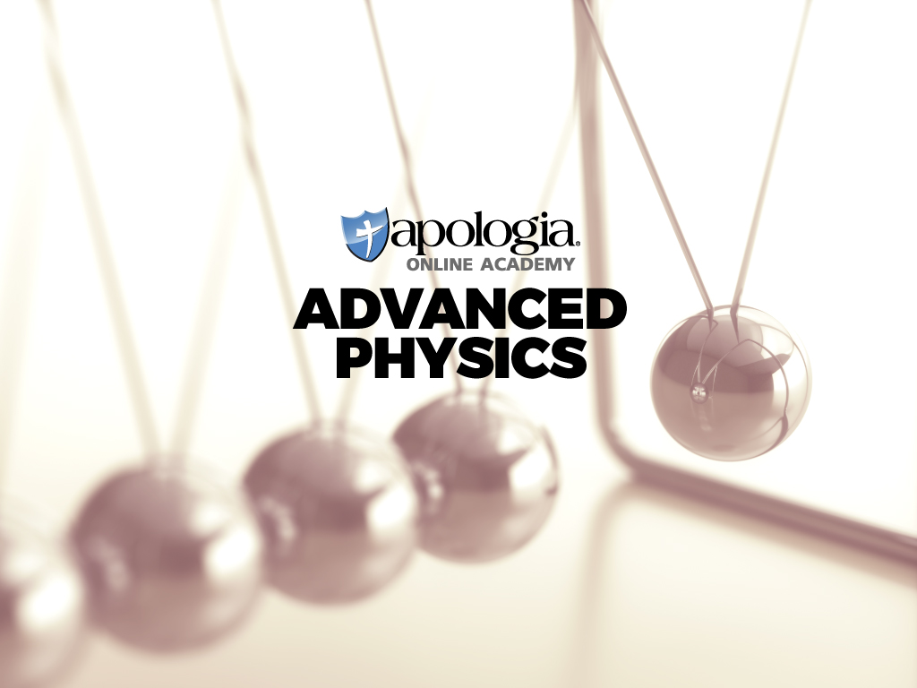 38. ADVANCED PHYSICS (Option 1) $638*