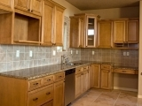 Kitchen Cabinet Basics (Thursday)