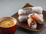 Journey to Health - Spring into Spring Rolls