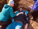Wilderness First Aid/CPR Spring 2020