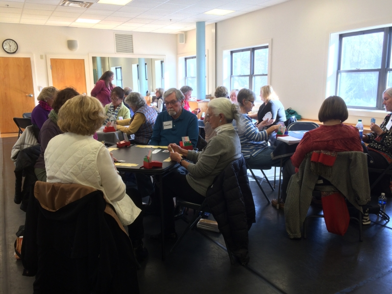 Image uploaded by Five Town CSD Adult & Community Education