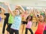 Dance Explorers (Age 6-11)