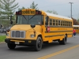 ONLINE School Bus Driver Training