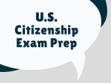 Citizenship Exam Prep