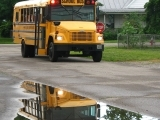 Bus Driver Training Permit Prep