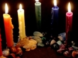 Candle Magic and Manifestation Spring 2020