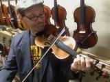 Fiddle/Violin For the True Beginner - Torrington