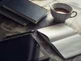 Digital Tools for the Beginning Memoir Writer