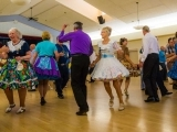 Modern Square Dancing - Waterville