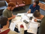 Study Skills: for Middle Schoolers through Adult Learners