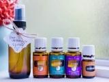 Make & Take Essential Oils