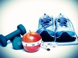 Let's Get Fit and Stay Fit  Session 1