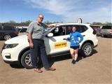 Driver Education: Brunswick Nov.