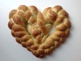 Bread Braiding