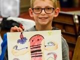 Animal Wonders (Ages 6-8, Week 8)