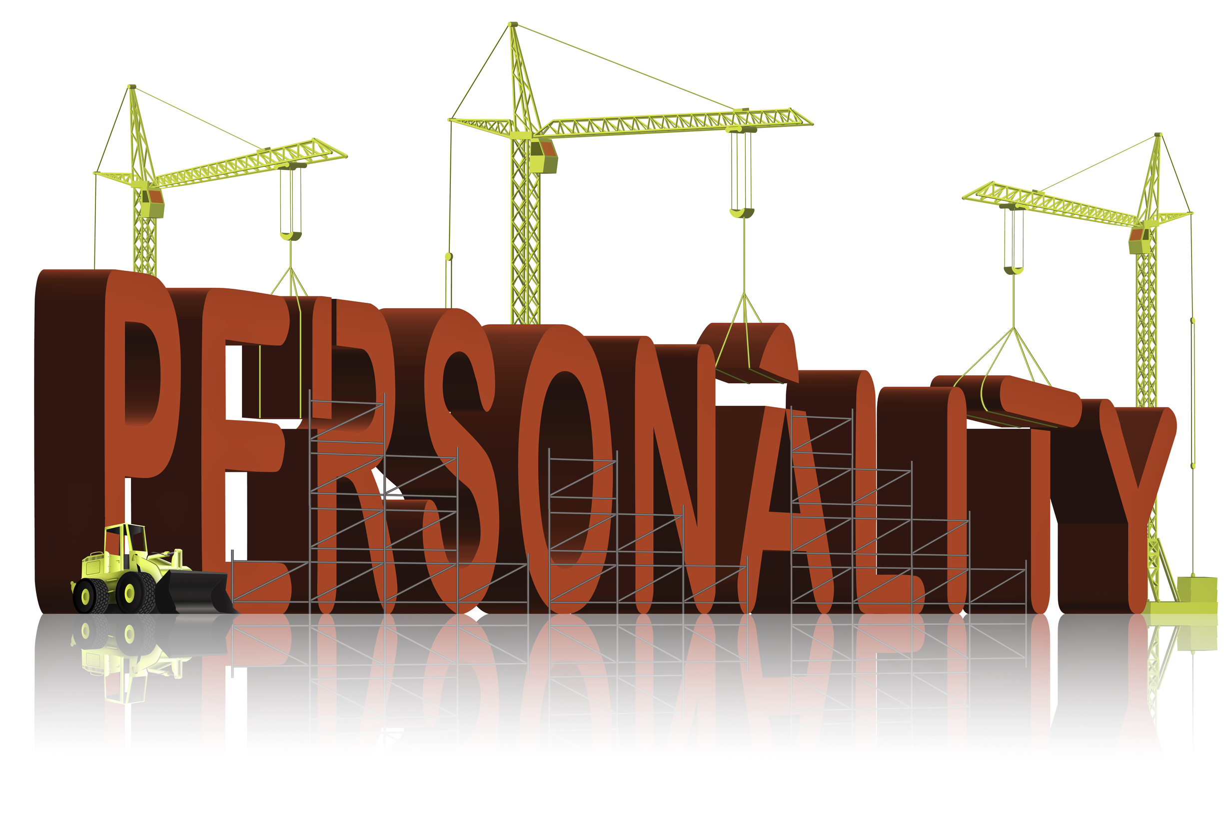 Using Personality Profiles for Better Work Performance