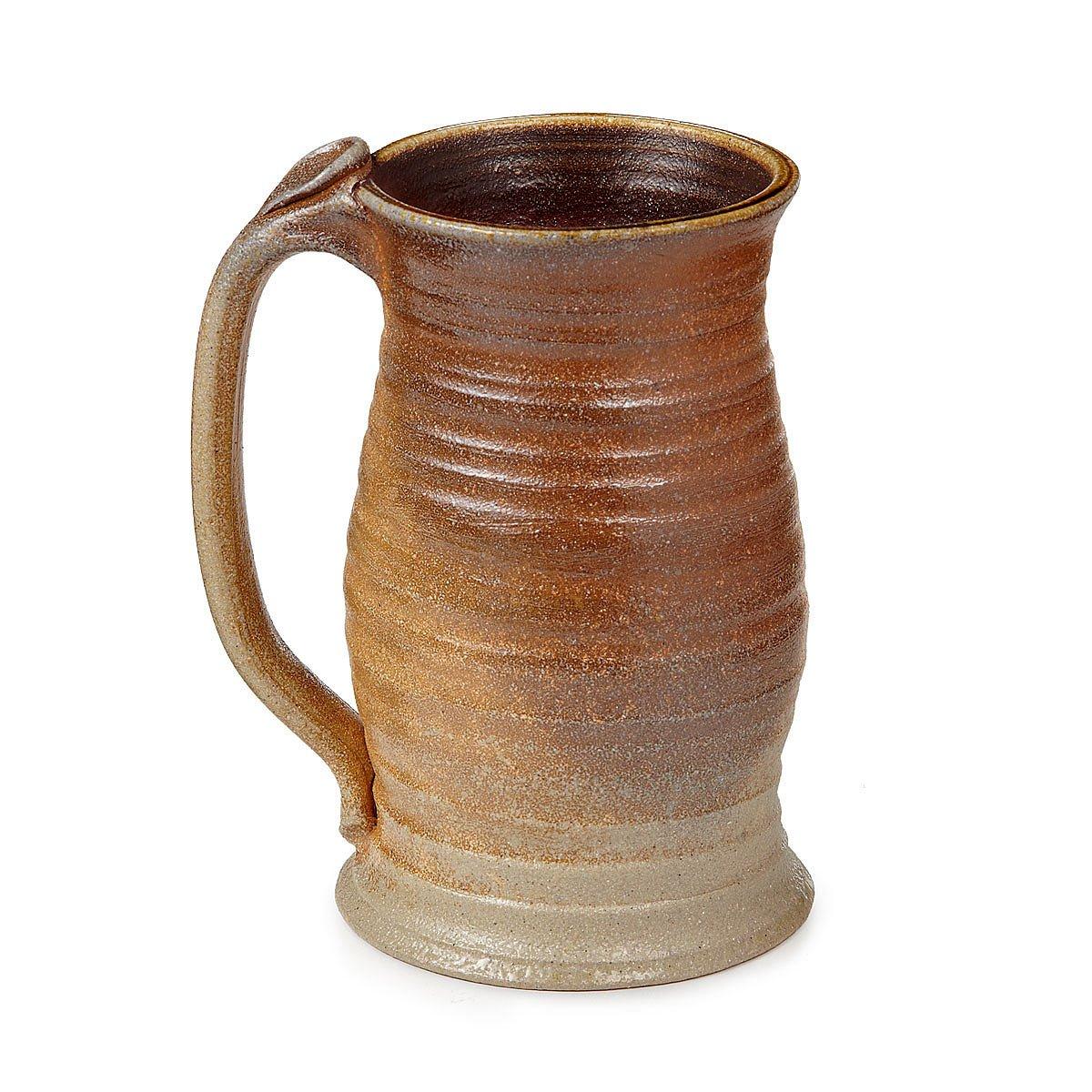 DIY Ceramic Beer Mug at Banded Brewing Co.