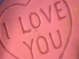 Clay Valentine Friendship Tokens