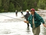 Introduction  to Fly Fishing - Orono