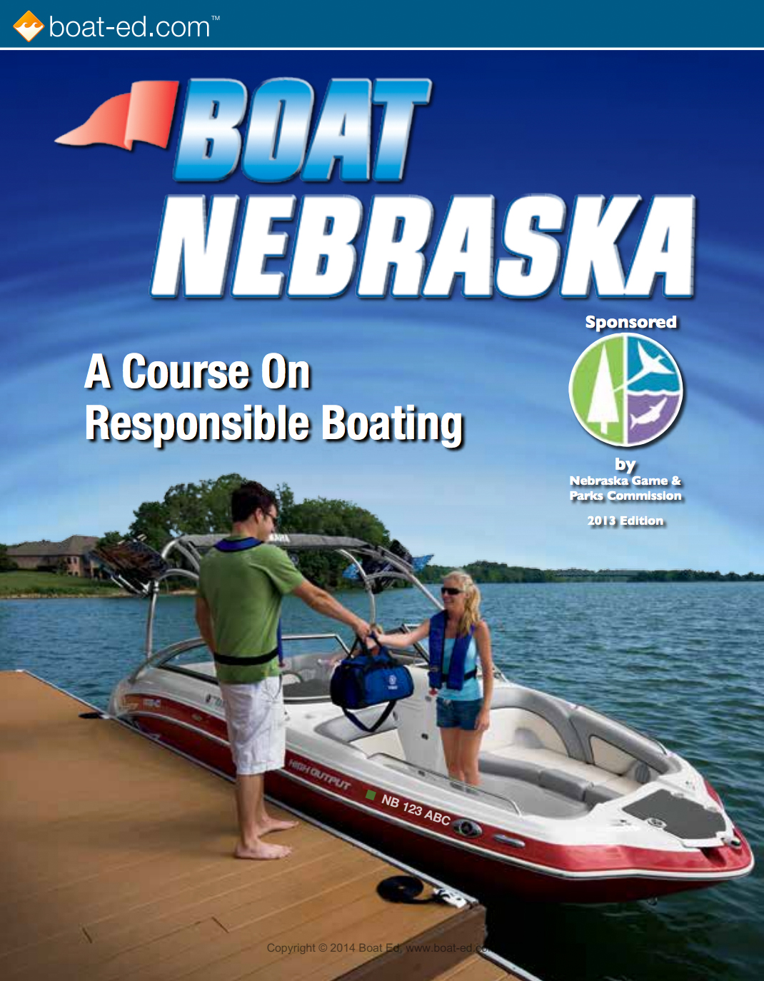 About Boating Safety