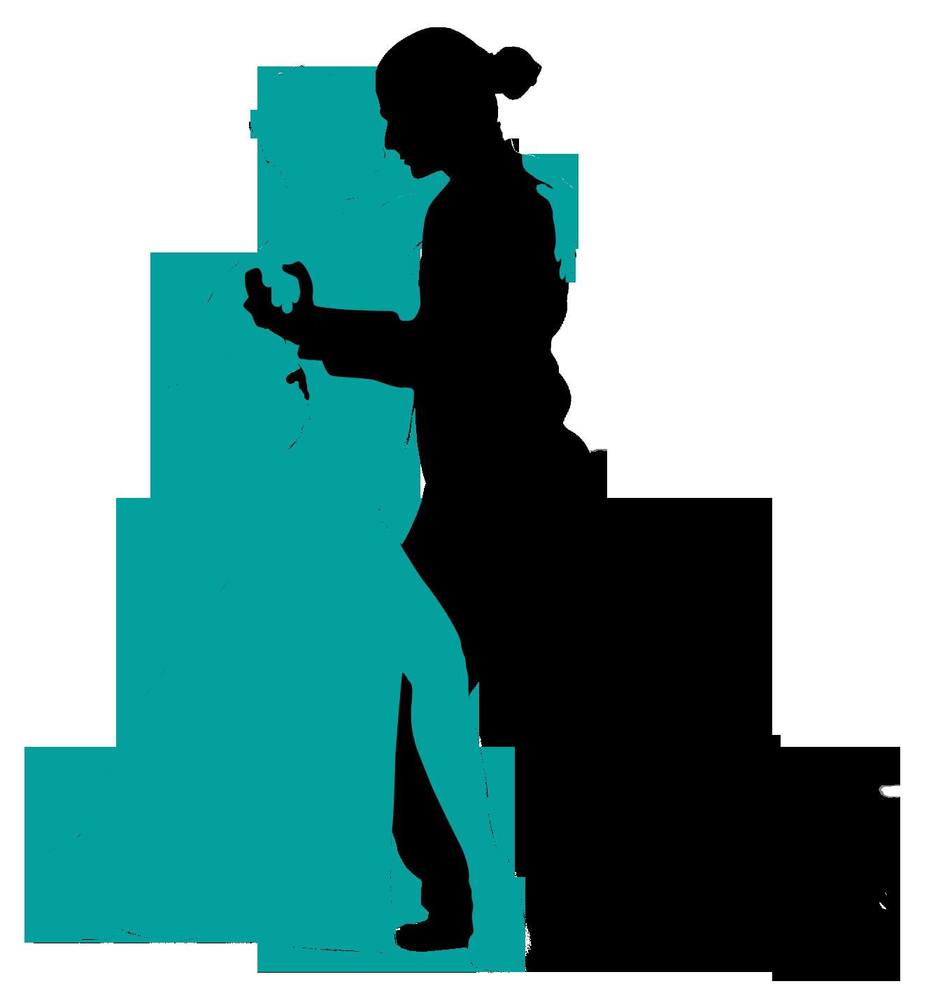 Ballroom Dance: Swing & Waltz