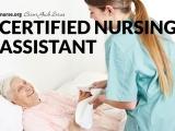 Certified Nursing Assistant Training