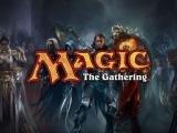 Magic the Gathering Camp