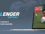 Challenger Soccer Virtual Training