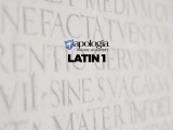 LATIN I Rec (1st Year) $638*