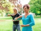 Tai Chi/Qigong for Pulmonary Health