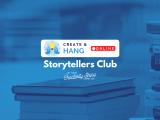 [Online] Storytellers Club