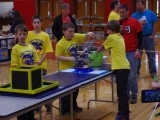 Spring Robot Track Meet - Online