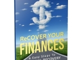 Financial Literacy: Financial Recovery