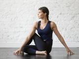 Gentle Yoga Level 2 - TUES ACH