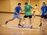Mens Indoor Soccer