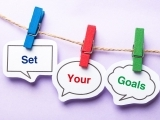 Career Planning Workshop #1 Goal Setting