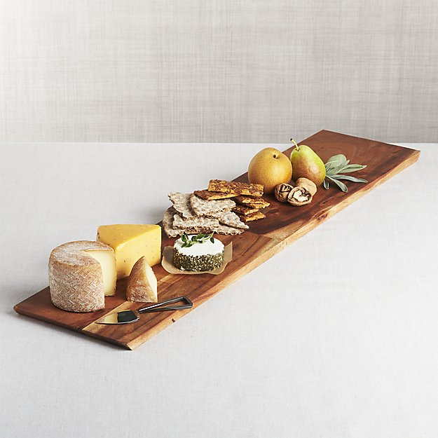 Cheese Boards for Entertaining - Spring 2019