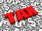 Taxing Tales