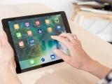 iPad Basics W18