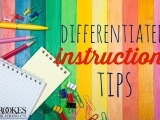 Guided Reading: Strategies for the Differentiated Classroom