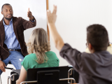 How to Be an Instructor