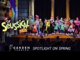 Production Experience: Seussical KIDS (Grades 1-3rd)