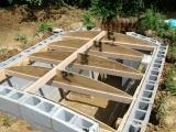 Building a Root Cellar