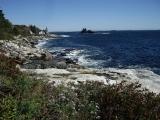 A Wave of Study - The Maine Coast F20