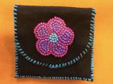 Anishinaabe Bead Arts: A Beaded Pouch