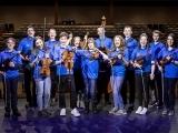 Dorothy Gerber Strings Program