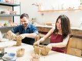 Pottery Date Night
