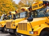 School Bus Driver Training SI - Spring 2018